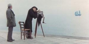 Le Regard d'Ulysse - Ciné-Club des Écoles @ Le Grand Action