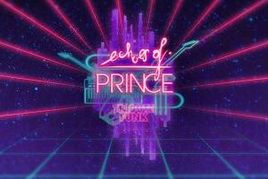 Echoes Of Prince ★ Tribute to a legend • New Morning (Paris) @ New Morning