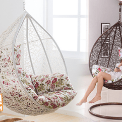 Hanging Chair Qatar Teak Dining Chairs Upholstered Qgrabs Com Store Deal Of The Day Previous