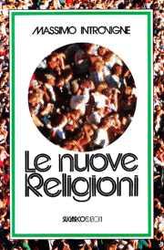 Le Nuove Religioni, Massimo Introvigne