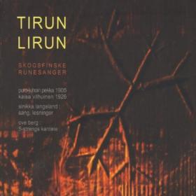 folk Tirun Lirun, musica Skogfinn svedese finlandese