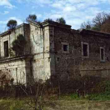 La Chiesa di San Vittorino: Il Santuario Annegato