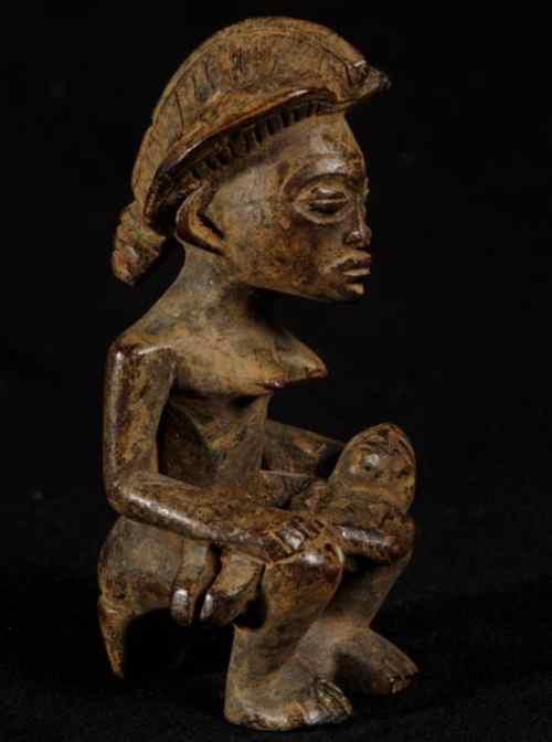 Storia africana: chokwe