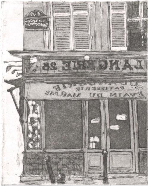 Rue De Pasteur Wagner Soula Mantalvanos