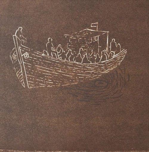 Ann Cunningham Nam Le The Boat