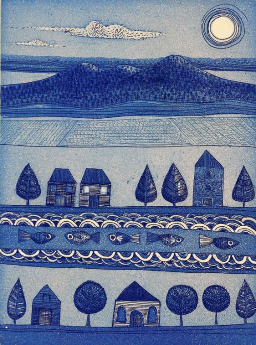 Anita-Laurence-The-Valley-lll-etching-aquatint-20x15cm
