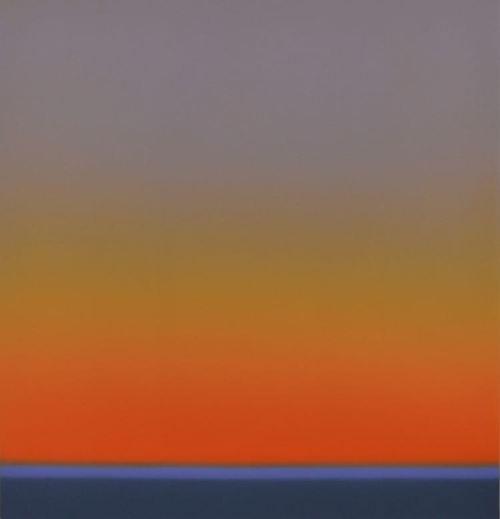 Wayne Viney-Sea-and-sky-XIV