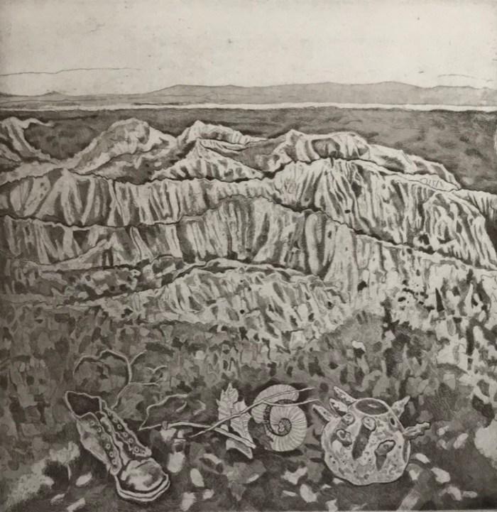 Steve Lopes Gallipoli Walkers Ridge Tom Goulder crp