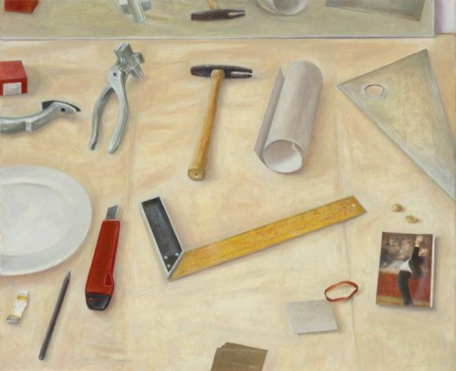 John Scurry Tools