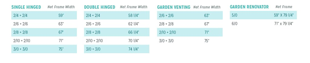 Garden Doors - Qualiglass Windows