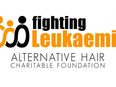 Alternative Hair Leukaemia Image