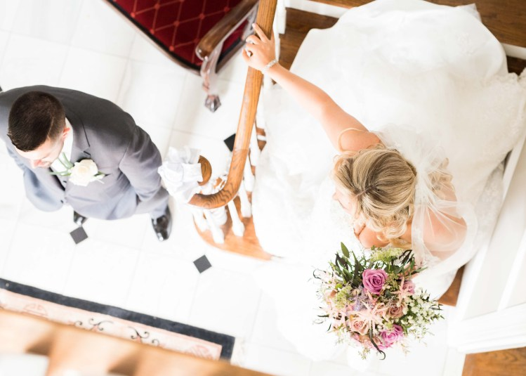 first look, wedding, MA photographer, NH photographer, wedding photographer near Groton, MA, Q Hegarty Photography