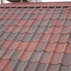 Baja Ringan Vs Asbes 7 Alasan Kenapa Harus Memakai Atap Onduline Untuk Rumah Anda