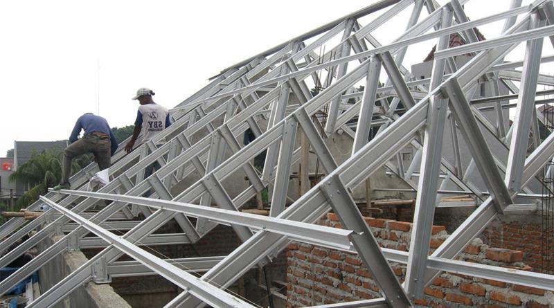kebutuhan baja ringan untuk kuda 6 hal yang harus diperhatikan sebelum memasang atap