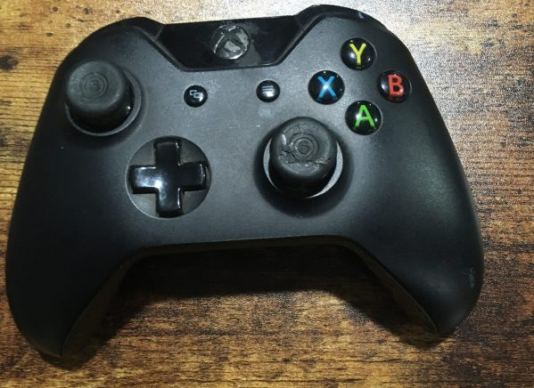 Xbox One Controller (1537)