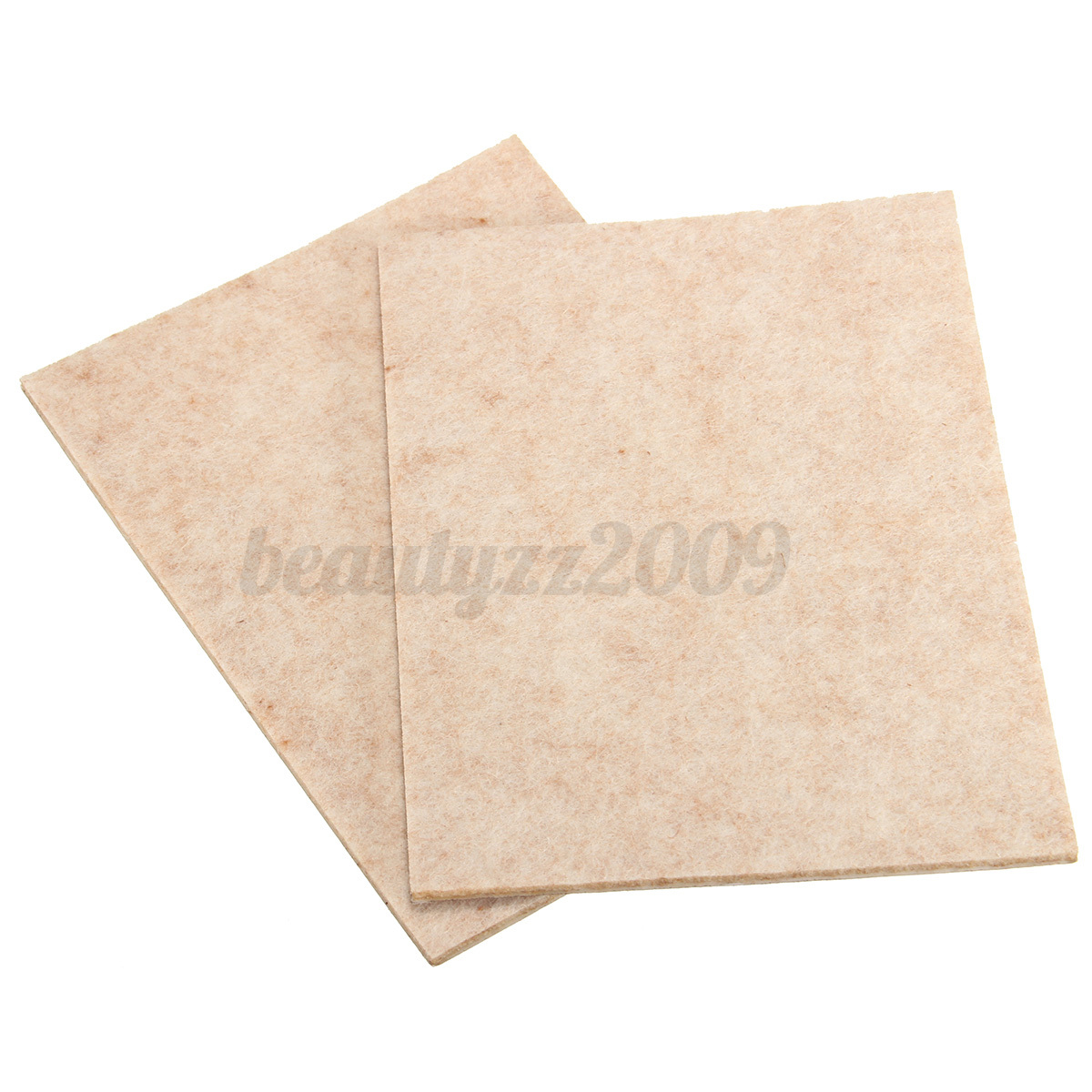 Felt Chair Pads Heavy Duty Self Adhesive Furniture Protective Felt Pads 11
