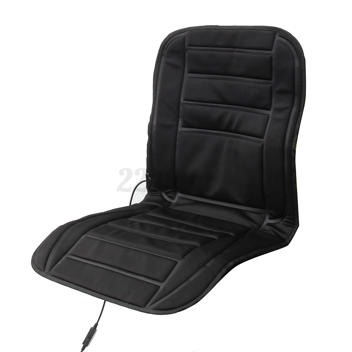 Chair Massagers Seat Cushion Car Massage Back Chair Heat Massager Lumbar