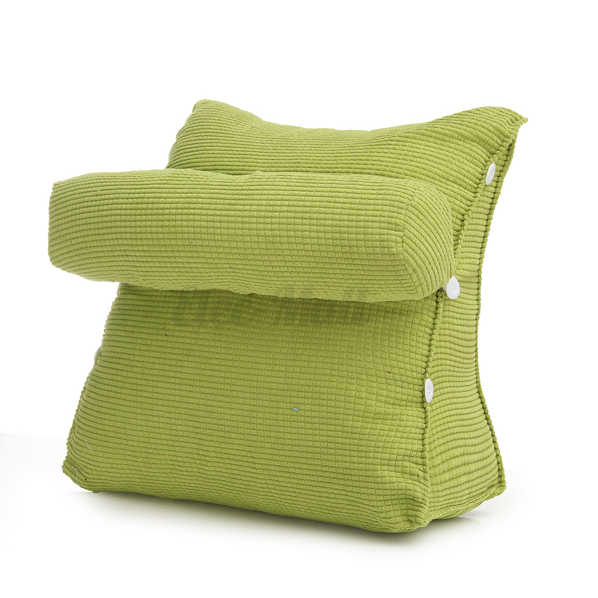 Bed Chair Pillow Sofa Bed Office Chair Cushion Adjustable Neck Support Back