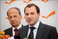Aoun and Bassil