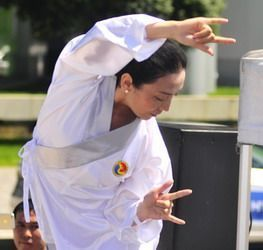 Daoyin Qigong Wuqinxi - El Juego del Ciervo.