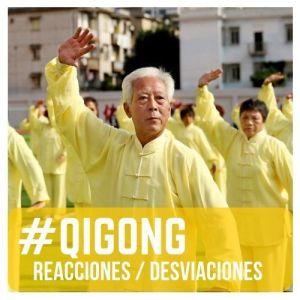 Qigong reacciones y desviaciones