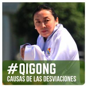Qigong y sus desviaciones