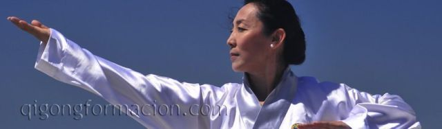 Qigong (ChiKung) Chino: introducción.