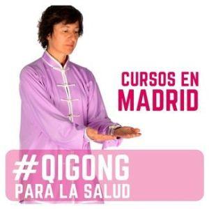 Chi kung formación en Madrid