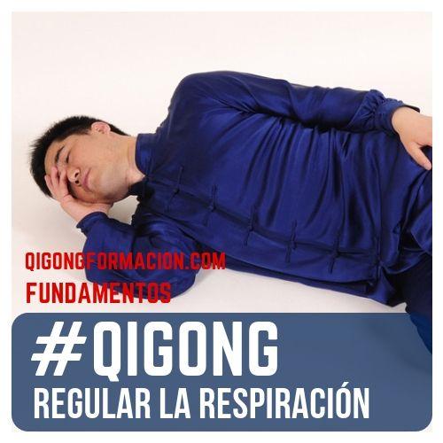 Qigong fundamentos: Respiración