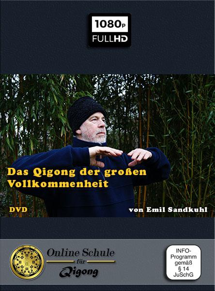 Das Qigong der großen Vollkommenheit - DVD
