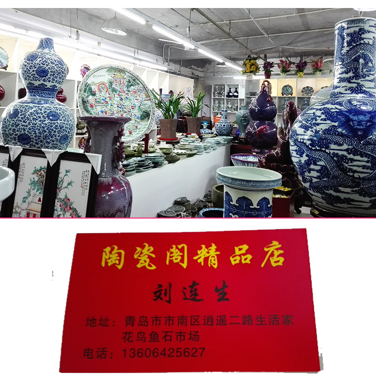Qingdao shopping_under the stairs11