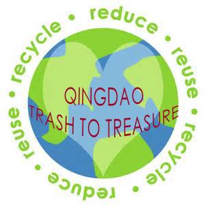 Qingdao trash to treasure