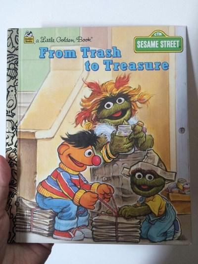 3lr_Trash to Treasure