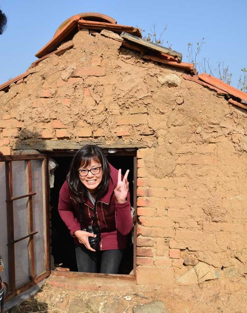 qingdao farm village china things to do