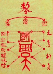Chinese Cosmic Orbit Qigong