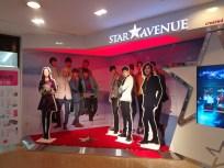 Star avenue dekat Lotte duty free