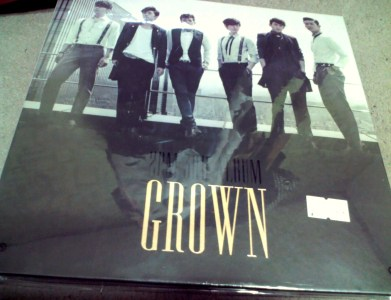 2PM grown