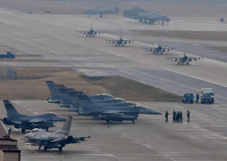 美国军事实力为什么衰退了?打仗全靠雇佣兵,只敢跟弱国打治安战