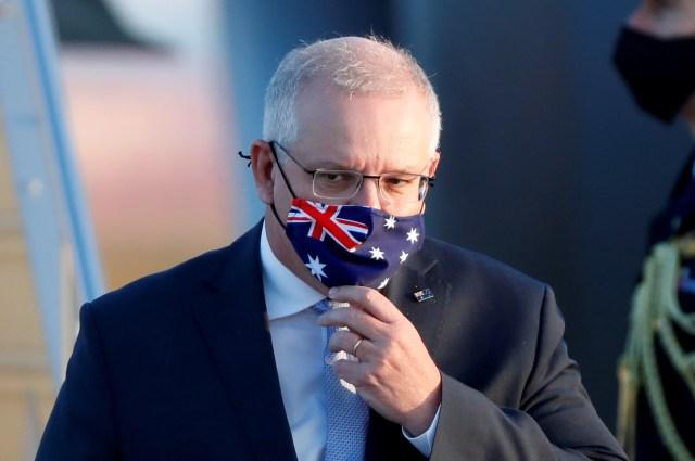 原形畢露!美國國會出台全面對抗中國法案,中美全面競爭呼之欲出