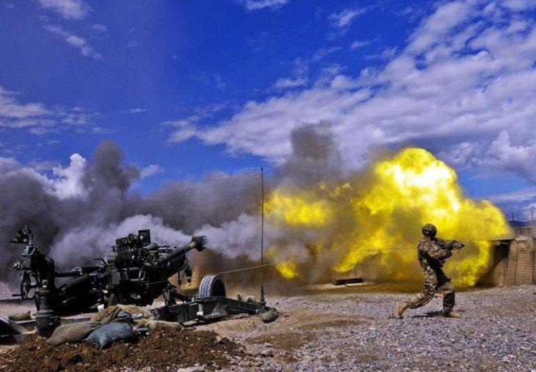 如今美国国内形势混乱不堪,解放军为何不趁机收复台湾?
