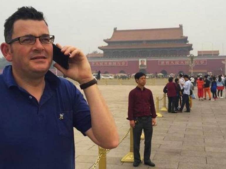 美國失策,讓美國死心,越南把話挑明!中國外交再度取得豐碩成果