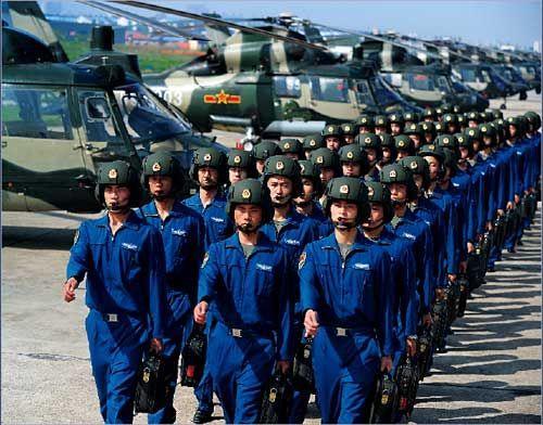 """西方人:中国自己就是一个""""世界"""",五千年文化传承咱们没法理解"""
