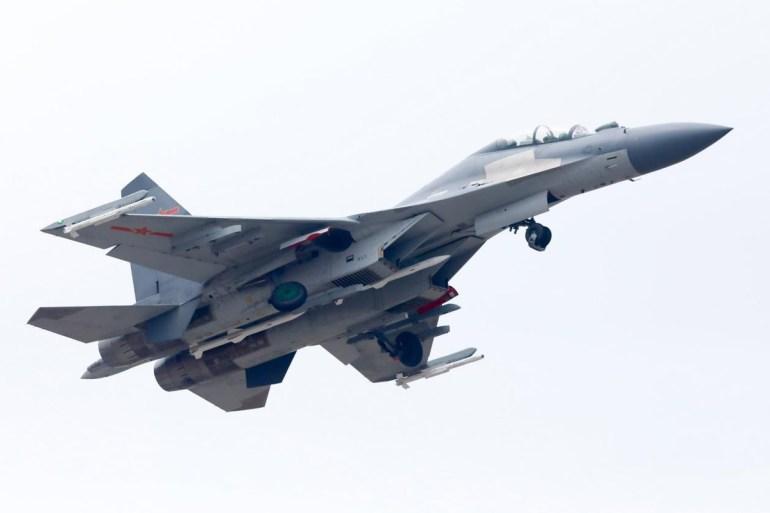 美军模拟台海决战:被解放军打得丢盔弃甲,靠猛耗隐身机反败为胜