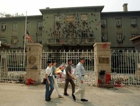 全世界只有2架!美军派出一架RC-135U强闯东海黄海,窥探我军军演