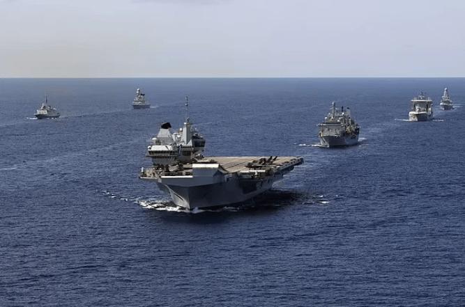 """那个抹黑中国的CNN记者,也被安上了""""通共""""的罪名……"""