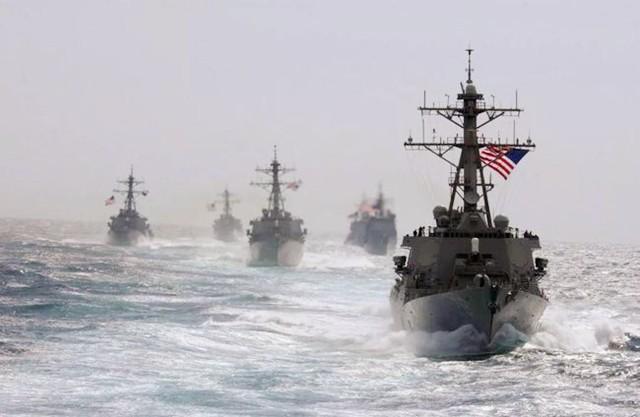 发生了什么?F-35一夜间变废铁,美军士气大挫!日本还想部署到东海?