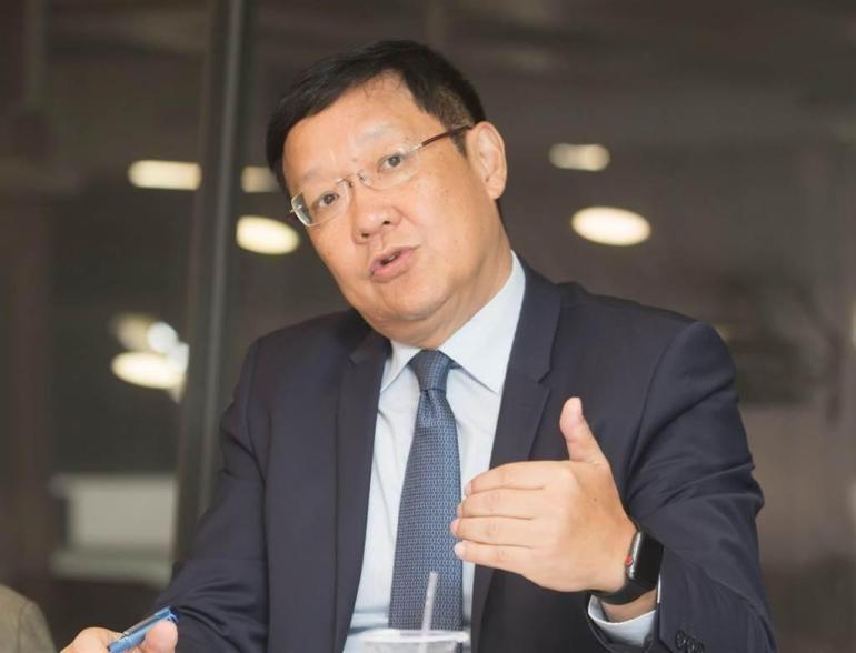 美国封锁战略失效,中国三步走打破战略僵局,以陆制海击破岛链
