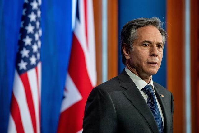 170个国家撑腰,联合国秘书长底气十足,向中美摊牌:不准引爆核弹- 全网搜