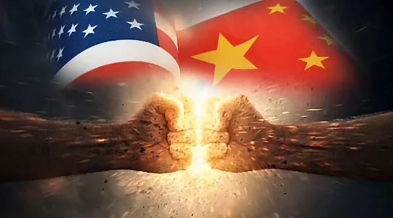 """""""中国怎么敢超越美国?""""澳政府简直绝了,""""舔狗""""能舔到这份上"""