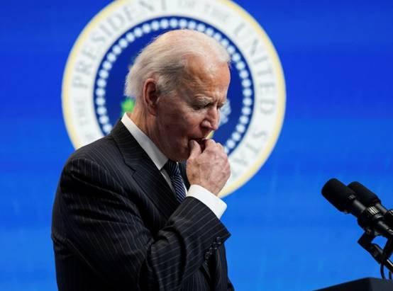 """古特雷斯会晤拜登,称美国是联合国""""根本支柱"""""""
